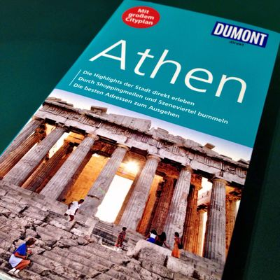 #TBEXeurope in #Athens calling! \o/ #visitGreece #ttot #tbex