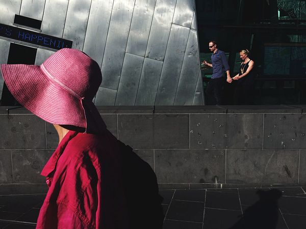 EyeEm Melbourne Open Edit Procamera Streetphotography Streetphoto_color Mobilephotography IPhoneography People Watching The Places I've Been Today The Street Photographer - 2015 EyeEm Awards