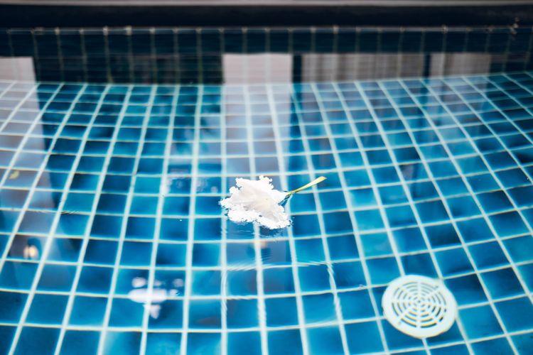 Tile Swimming