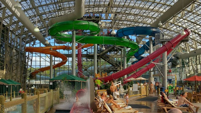 Water Slides Summertime Jay Peak Vermont_tourism La Chute Water_collection Funtimes Adrenaline Freefall Wetwetwet