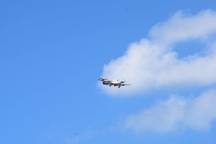 Flight Cloud