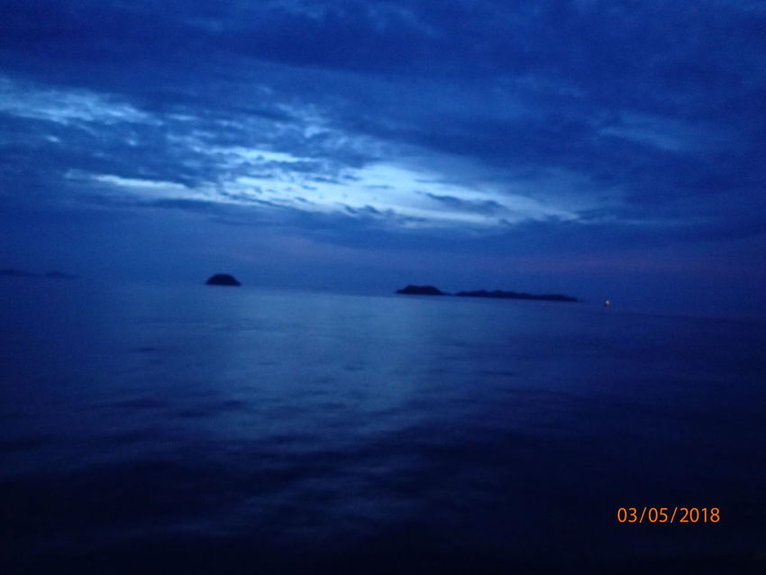 Sea Water Sky Cloud - Sky First Eyeem Photo