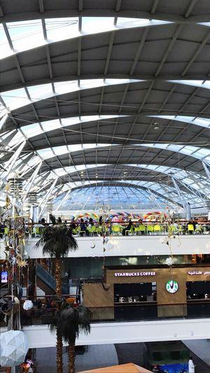 Red Sea Mall Saudi Arabia