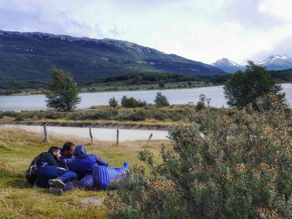 Los amigos https://youtu.be/fy3N8AKhY5Y Showcase March Enjoying Life Montains    EyeEm Nature Lover From My Point Of View Ushuaïa Parque Nacional Tierra Del Fuego Tierradelfuego Argentina