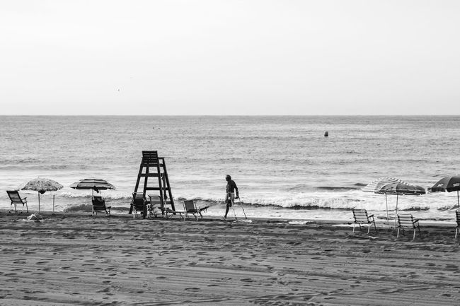 Benidorm Sea Beach Horizon Over Water Sand Water Nature Shore Real People Beauty In Nature Leisure Activity Men Sky Vacations Two People Scenics Outdoors Clear Sky Day People Adult Benidorm The Street Photographer - 2018 EyeEm Awards