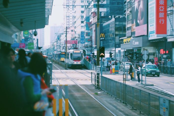 Fujifilm Xm1 Helios 44-2 VSCO Fakejapan HongKong