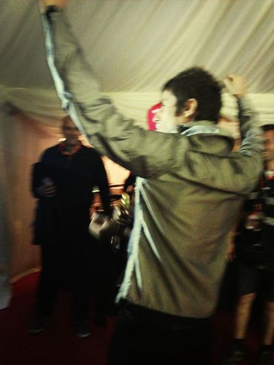 Liam Gallagher