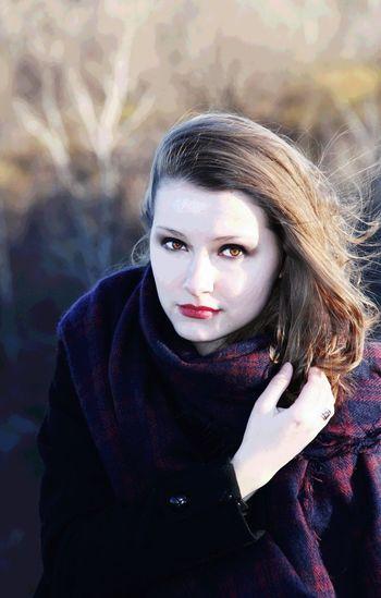 Portret Photo