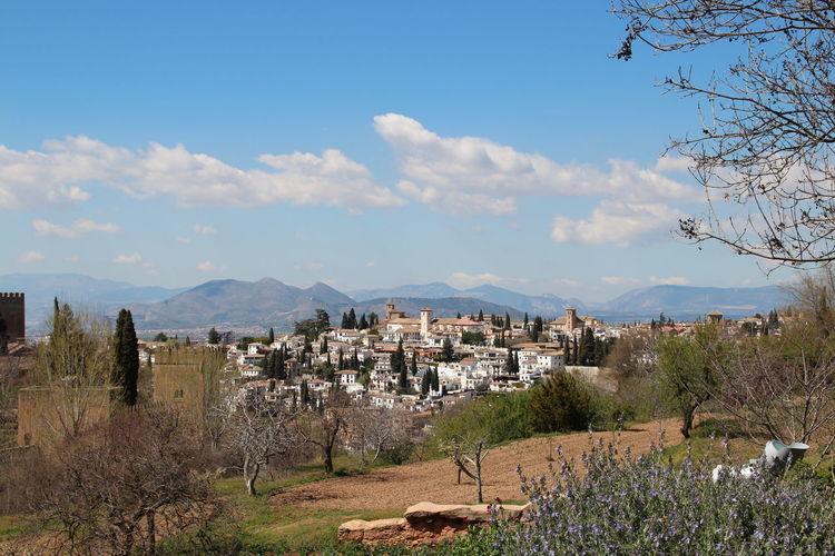 Granada Ancient