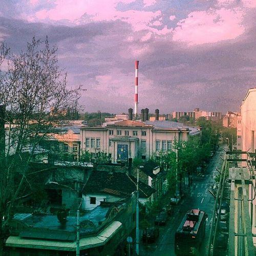 Beograd Belgrade Belgrado Belgradestreets dorcol serbia serbie srbija sky cielo insta_pick_skyart