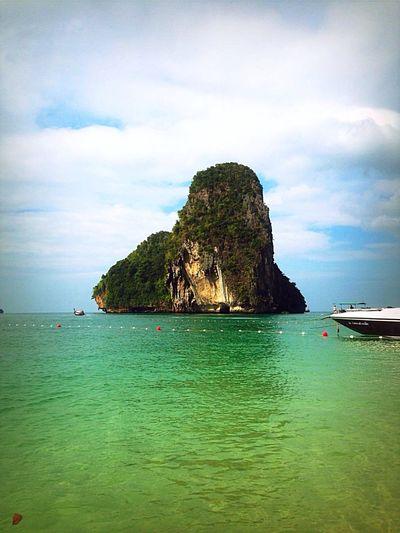 Krabi Thailand Princess Island Holiday