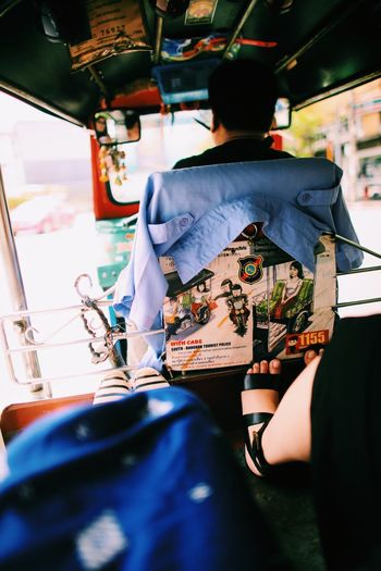 The Street Photographer - 2017 EyeEm Awards Tuk tuk rides around Bangkok