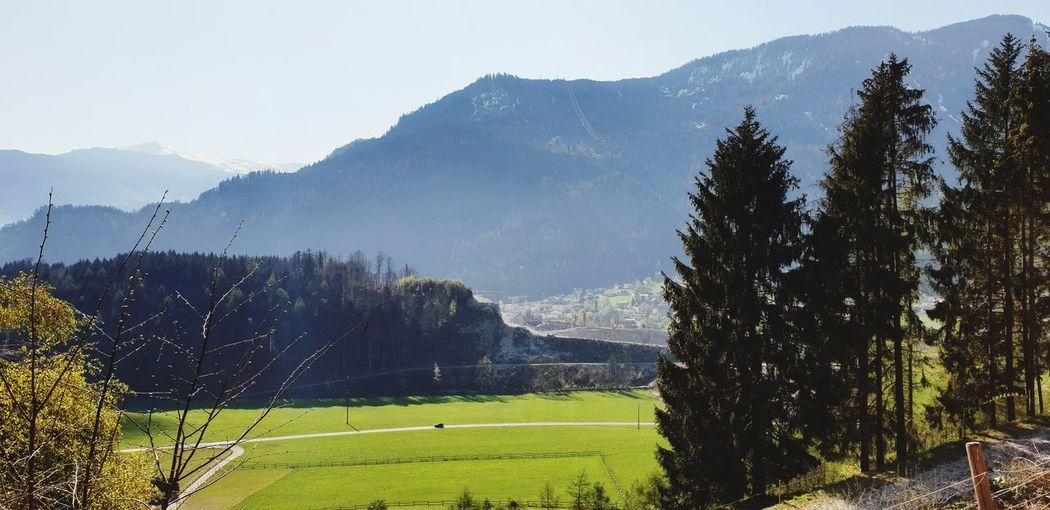 Outdoor Berge