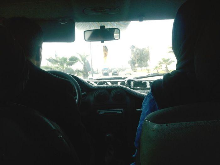 Two People Car Travel Driving Happyhome Momanddad Car Interior Passenger Seat