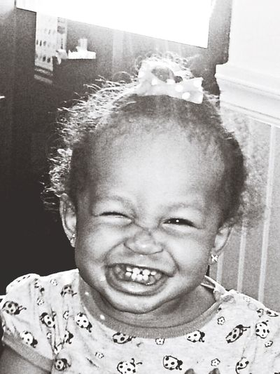 Eternal sunshine Babygirl Blackandwhite