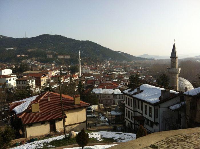 Taraklı Türkiye Cittaslow City