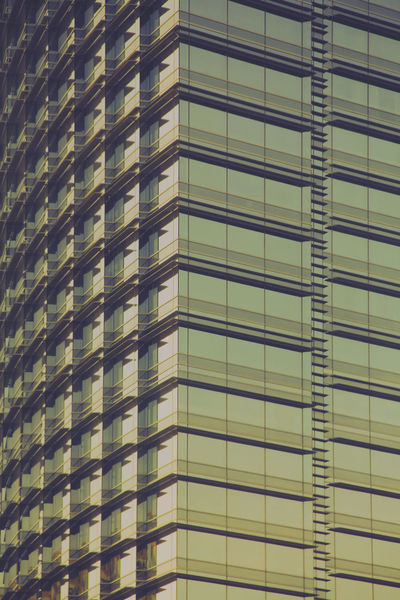 Architecture Aria Resort & Casino.  Building Exterior Built Structure City City Cityscape Day Glass Hotel Hotel View No People Outdoors Sky Skyscraper View Window