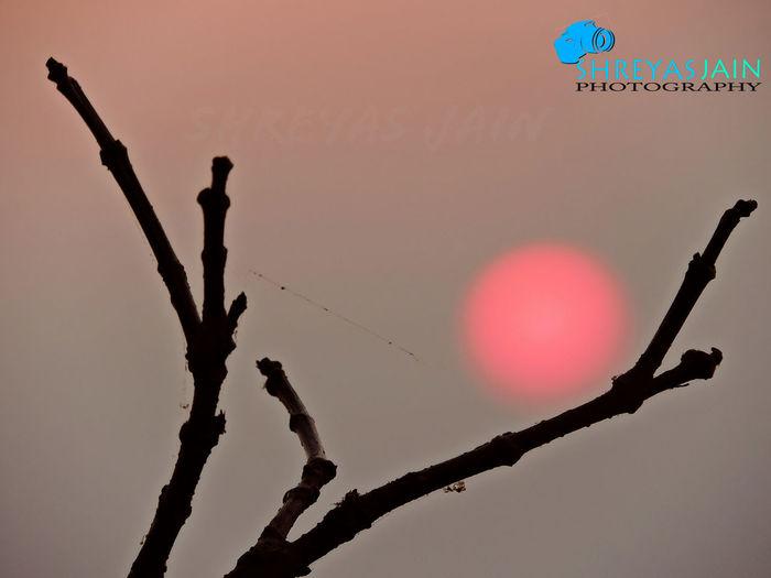 Sunset Point @Agumbe