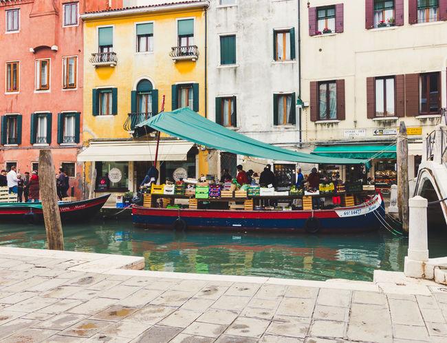 Mercato sulla laguna Spring Freedom Murano View Italy Italia Photographer EyeEm Best Shots EyeEm Selects Eos77D Canon MR7 Moments Photography Venice, Italy Italy Laguna Colors Market Adventures In The City