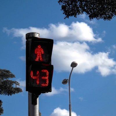 Human traffic MatembeziNai Wwim8 @SafaricomLTD Traffic Lights Kenya254
