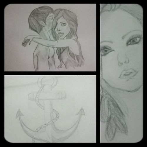 sketches :)