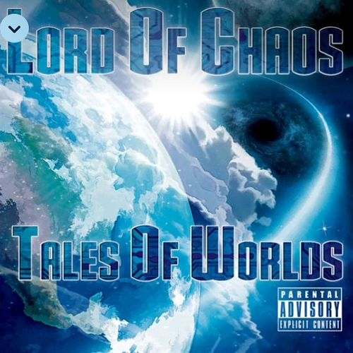 Cover Art for Lord Of Chaos album now on itunes! Cd Cover Rap HipHop Lordofchaos Itunes Cdbaby