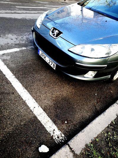 Peugeot 407sw Love <3 PEUGEOT TM