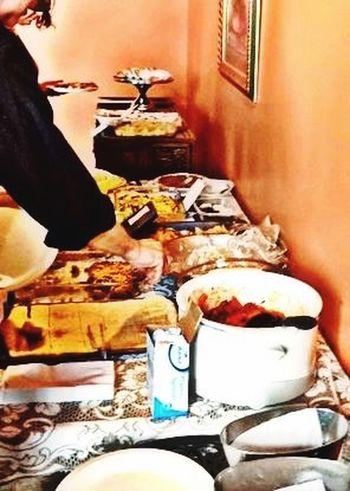A Taste Of Life Clayton, Ohio Cafe Vegan Potluck Healthy Food