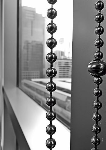 Black And White Office Indoors  Office Window Blinds