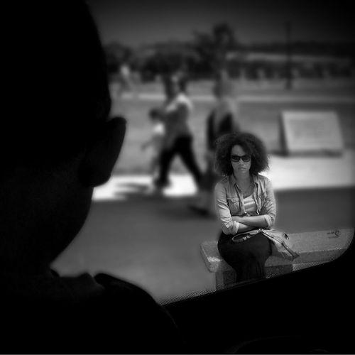 Glimpse... Shootermag AMPt_community Portrait Street Photography