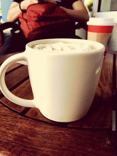 Coffeething First Eyeem Photo