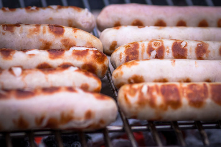 The Foodie - 2015 EyeEm Awards Grilling Bratwurst Thüringer Rostbratwurst Thüringer Bratwurst Perfect Match