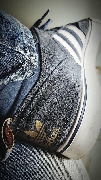 Adidas Originals Shoes ♥ The Brand With 3 Strips / La Marque Aux 3 Bandes.