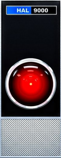 Stanley Kubrick, Big Brother Is Watching Bigbrotheriswatchingyou Big Brother Is Watching You Red Artificial Intelligence Computer Computers Space Odyssey Science Fiction, Future, 9000 HAL Scifi Science Fiction Sci-fi Inspired Sci-fi Stanley Kubrick Stanleykubrick Hal9thousand HAL Nine Thousand 2001: A Space Odyssey 2001aspaceodyssey 2001 Hal 9000 Hal-9000 HAL:9000 HAL9000 Technology No People Close-up