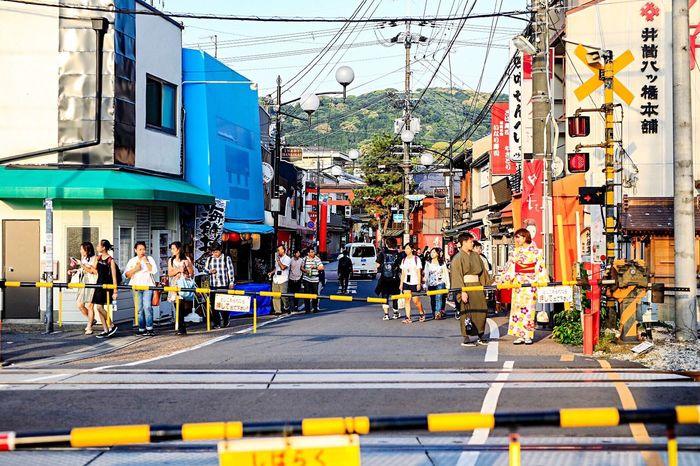 The Photojournalist - 2017 EyeEm Awards Kyoto Japan City Street The Street Photographer Travel Photography Canonphotography Canon Documentary Architecture Landscape