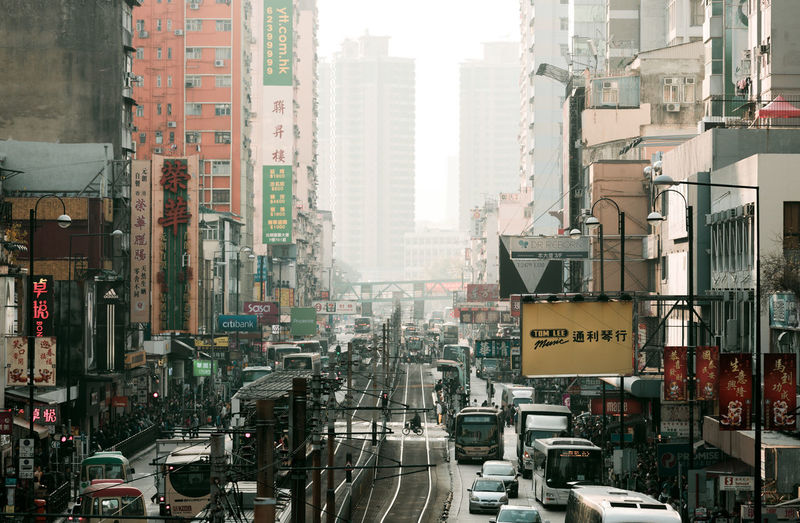 Architecture Building Building Exterior Built Structure Car City Cityscape Communication Day Land Vehicle Mode Of Transportation Motor Vehicle No People Office Building Exterior Outdoors Residential District Skyscraper Street Text Transportation Yuen Long