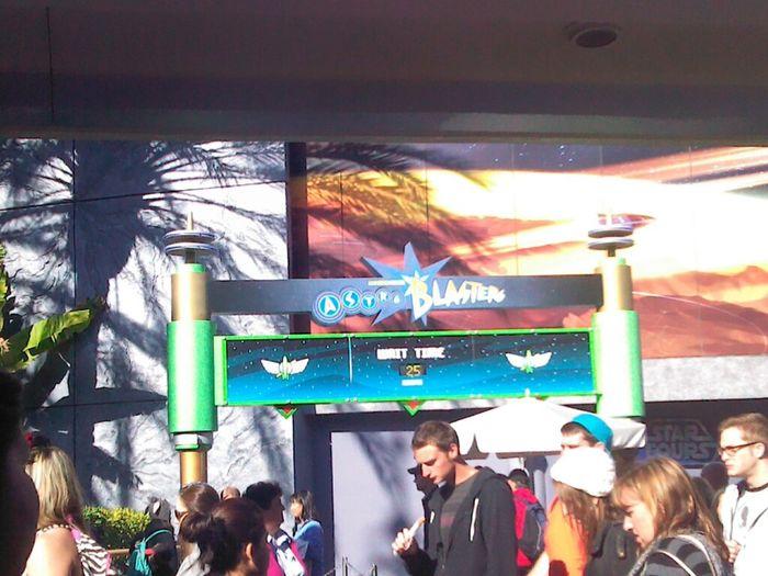 Traveling Disneyland My Bday