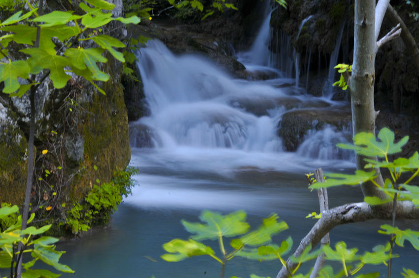 Water Waterfalls Panorama Nature Stone Lifestyles No People Herzegovina Outdoor Photography Wildlife & Nature Flowers, Nature And Beauty Long Exposure Flowers,Plants & Garden