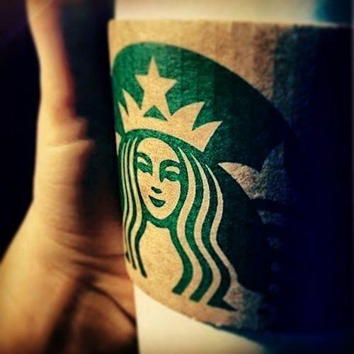 Starbucks Starbucks <3
