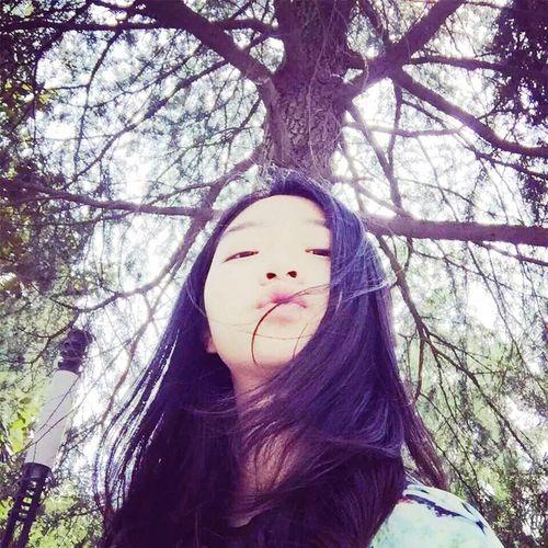 我的头上长出参天大树
