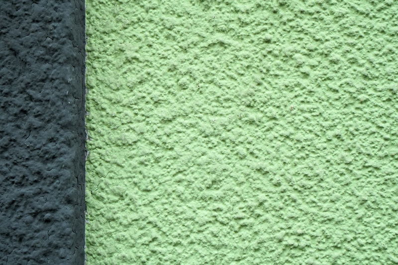 Textured  Wall - Building Feature Backgrounds Built Structure Green Color Architecture Wall Textured Effect Building Exterior