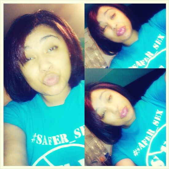 beauty is in the eye of the beholder <3