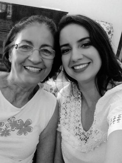 Minha rainha, todos os dias são seus, e nada se compara ao seu amor! Te amo! 👑💕 Happymothersday Happyness First Eyeem Photo