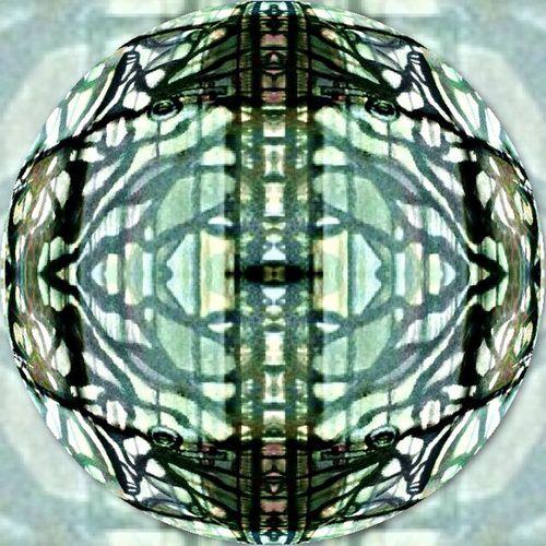 Symmetry Watercolor Digital Art Fantasy Edits