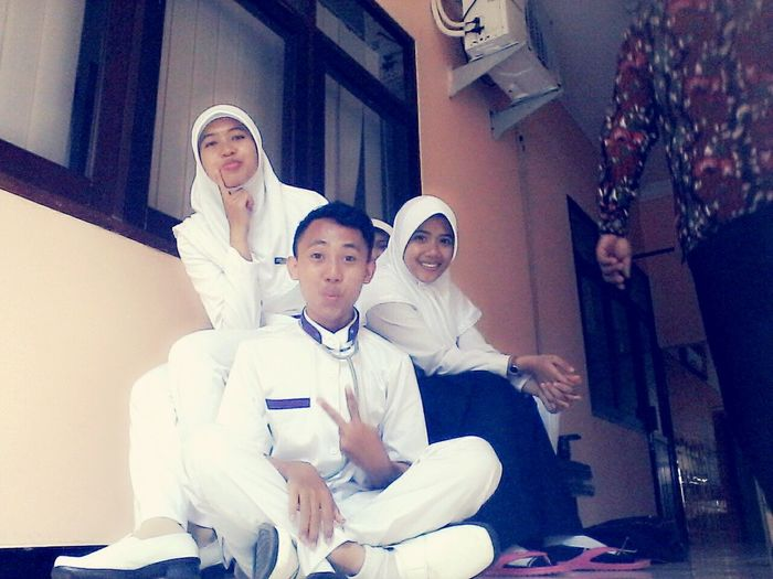 Withfriends Narsis That's Me Kampusku Cheese!