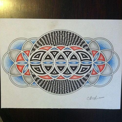 Sacredgeometry Vibes Colors Woopwoop pop