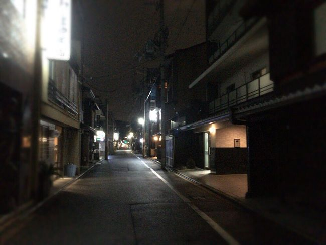 Kyoto Matiya Kyoto Night Street Kyoto Night Kyoto,japan Kyoto Street Kyoto Tradisional House Kyoto NIght Lights Night Lights Night Light Street