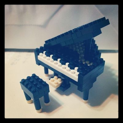 LEGO Part2 Piano