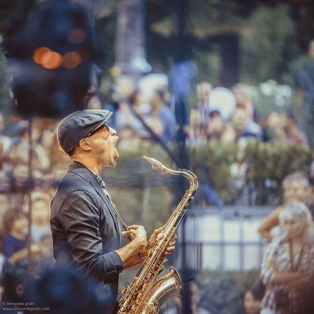 Capture The Moment Moment Musician Festival