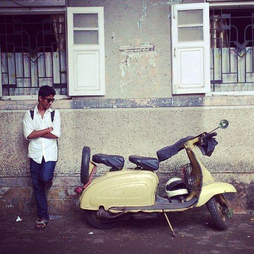 Bike Unique Cool Pic Love Girl Friends Dadar Best  Imstacool Instapic Me Followme Followback Igersmumbai Mumbaiekar Mumbai_mumbaikar Likeforlikes Likeme Scooter Random Instamood Swag All_shots Bro bestpicawsome
